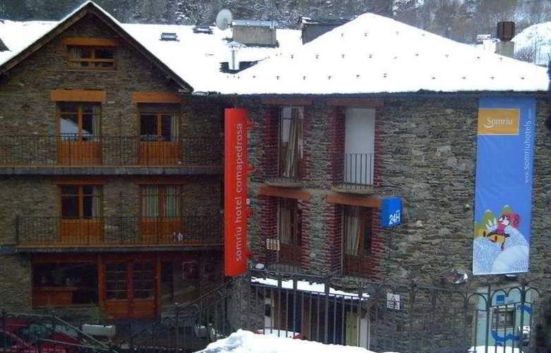 Comapedrosa - Hotel - 0