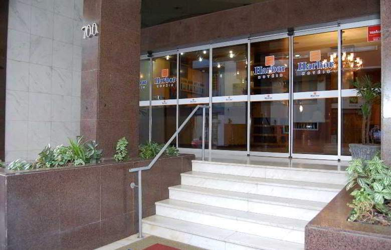 Harbor Hotel Regent Suites - Hotel - 3