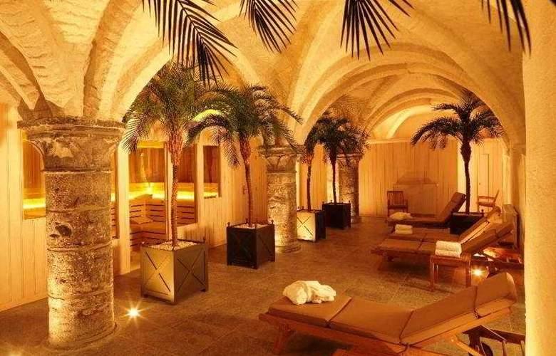 Grand Hotel Casselbergh - Sport - 7