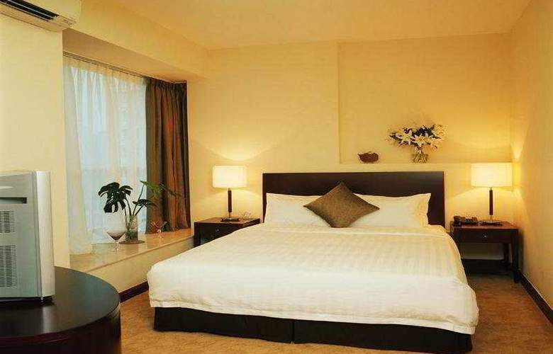 Springdale Serviced Residence - Room - 3