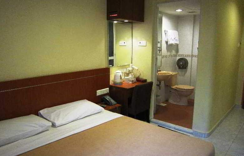 Fragrance Hotel-Sunflower - Room - 15