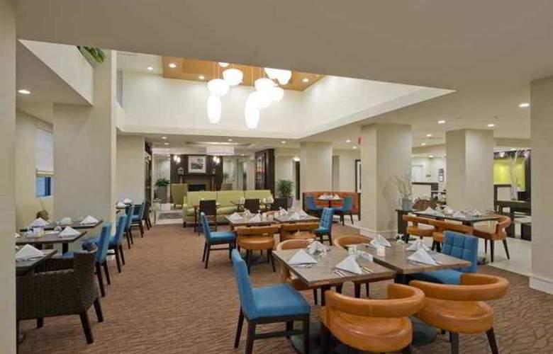 Hilton Garden Inn Knoxville/University, TN - Hotel - 3