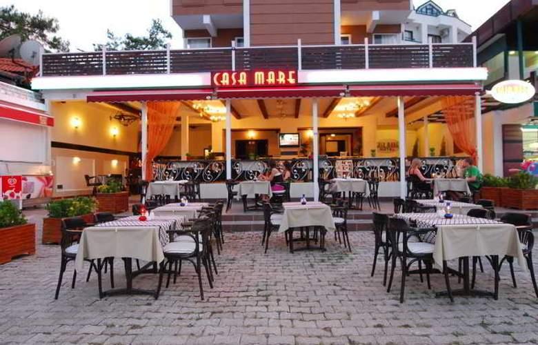 Casa Mare - Restaurant - 6