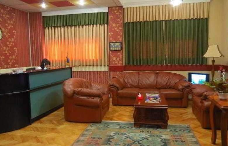 Irshad Hotel - General - 1