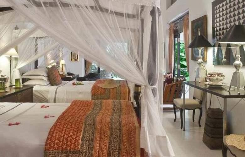 Kahanda Kanda - Hotel - 4