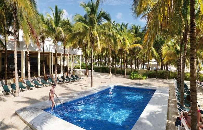 Hotel Riu Lupita - Pool - 9