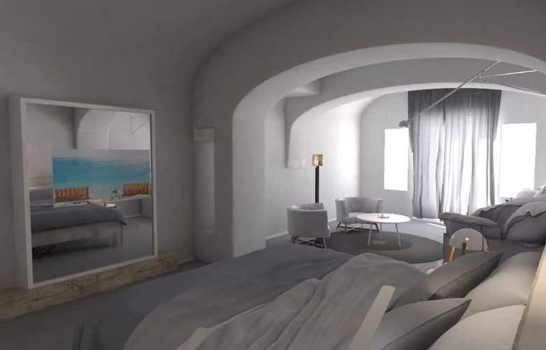 Ornos Beach - Room - 10