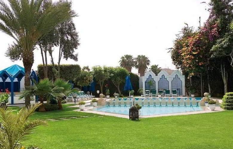 Ibis Agadir - Pool - 3