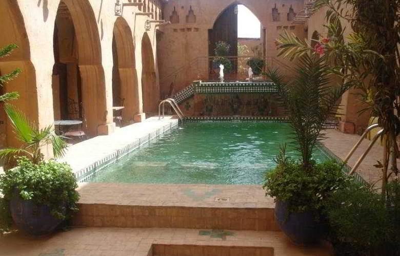 Riad Maktoub - Pool - 7