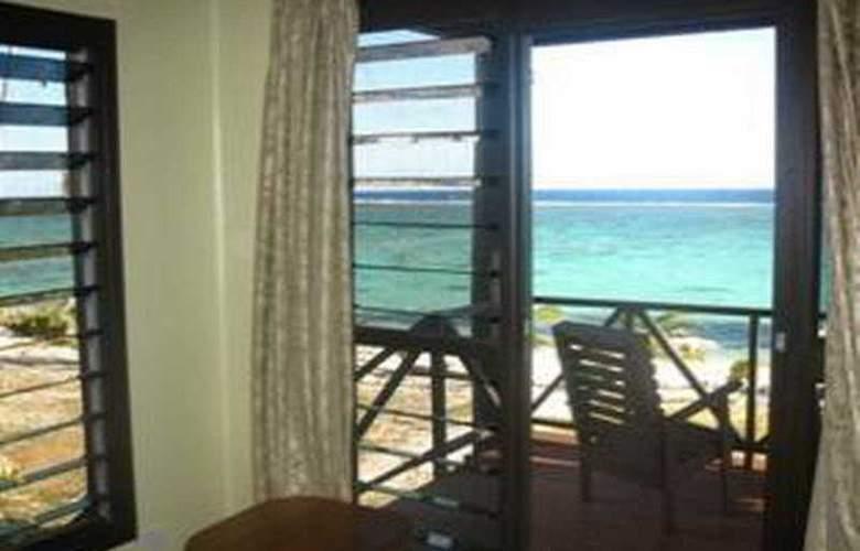 Namuka Bay Resort - Room - 4