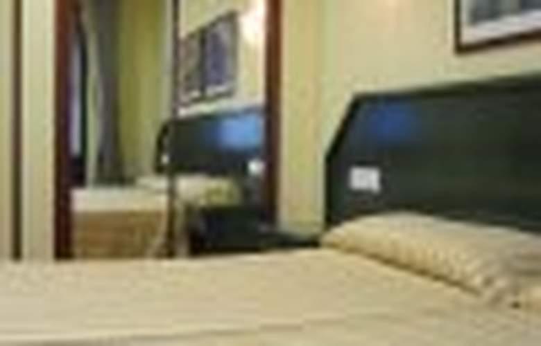 Apartamentos Casa Azul - Room - 1