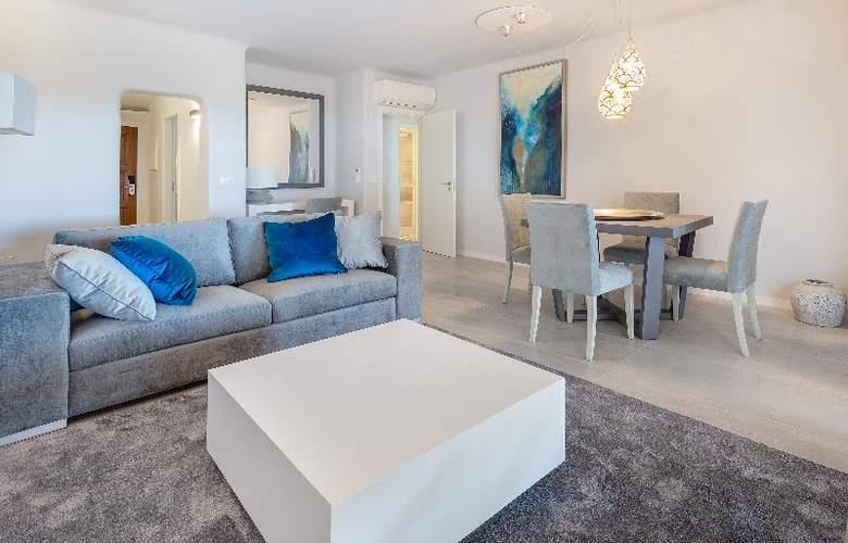 Vilalara Thalassa Resort - Room - 16