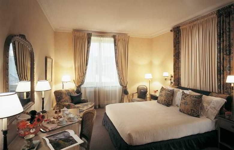 Beau-Rivage - Room - 3