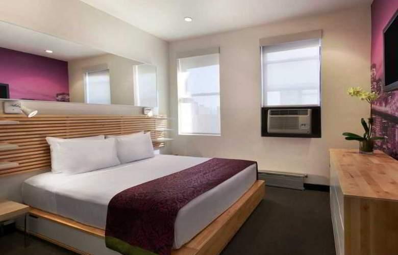 Days Inn Hotel New York City-Broadway - Room - 5