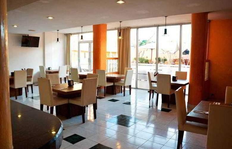 Maria del Carmen - Restaurant - 28