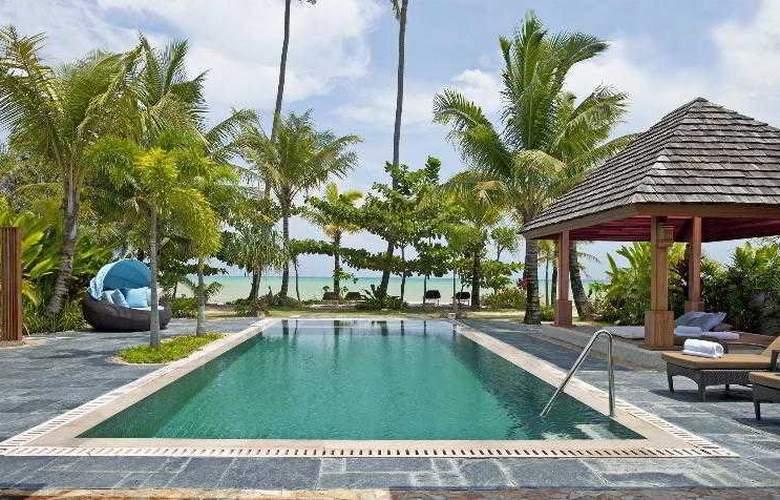 Le Meridien Khao Lak Beach and Spa Resort - Pool - 80