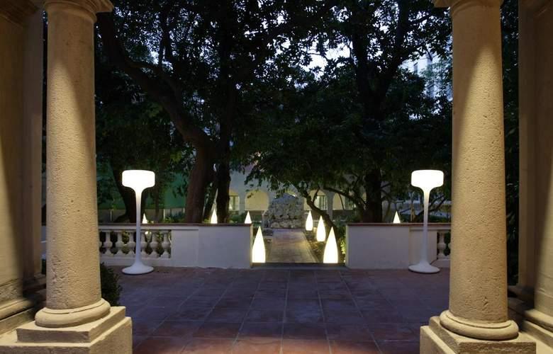 Petit Palace Boqueria Garden - General - 6