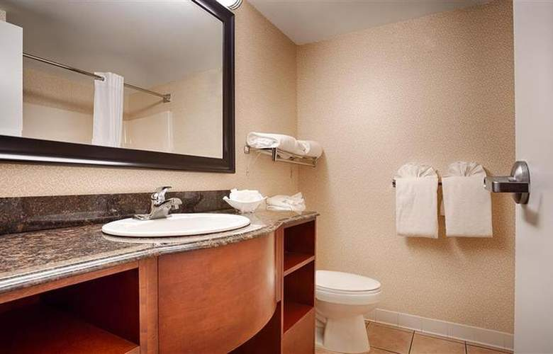 Best Western Inn at Valley View - Room - 34