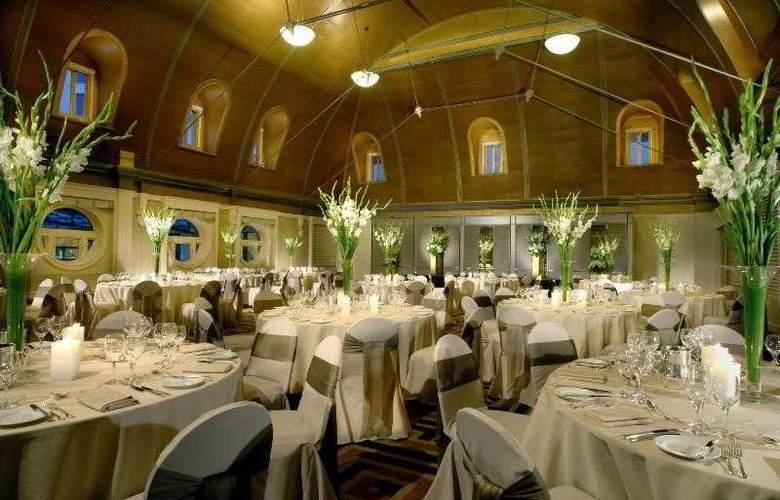 The Westin Sydney - Hotel - 9