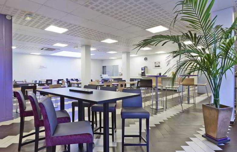 Kyriad Paris Sud Cachan - Restaurant - 17