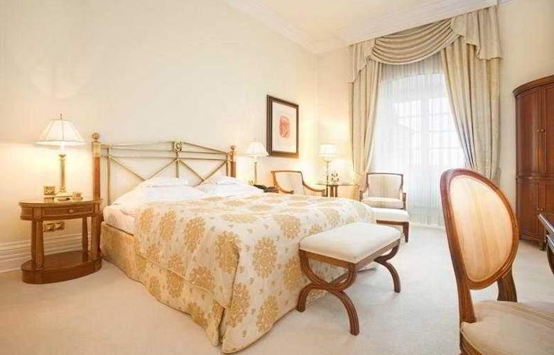 Grandhotel Schloss Bensberg - Room - 4