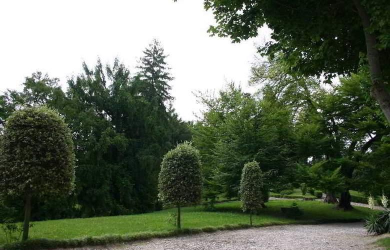 Castello Di Uviglie - Hotel - 17