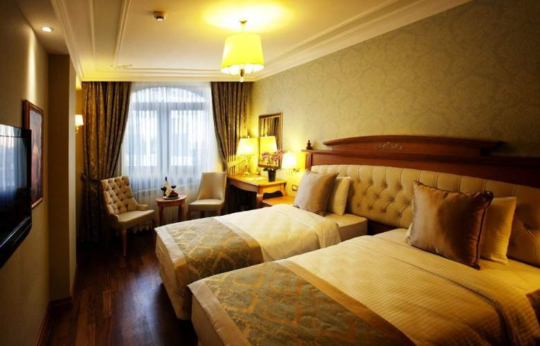 Bade Hotels Sisli - Room - 5