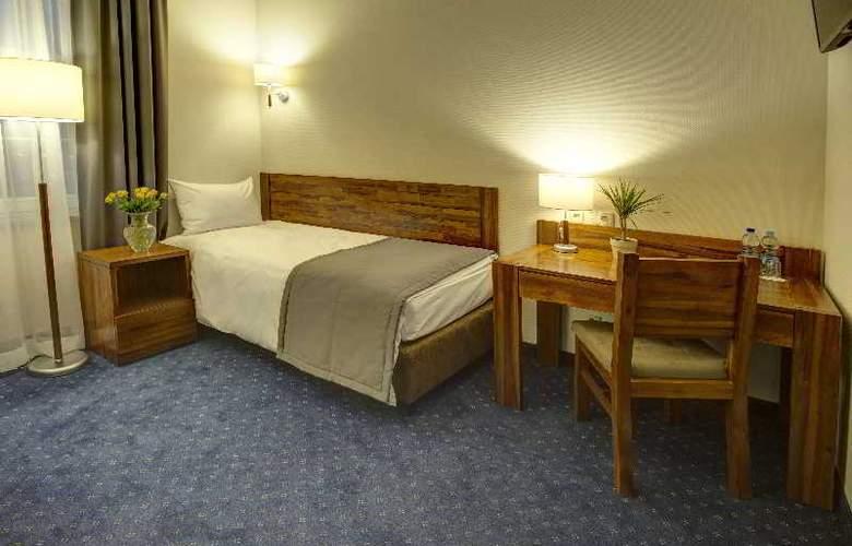 Piast Hotel - Room - 6