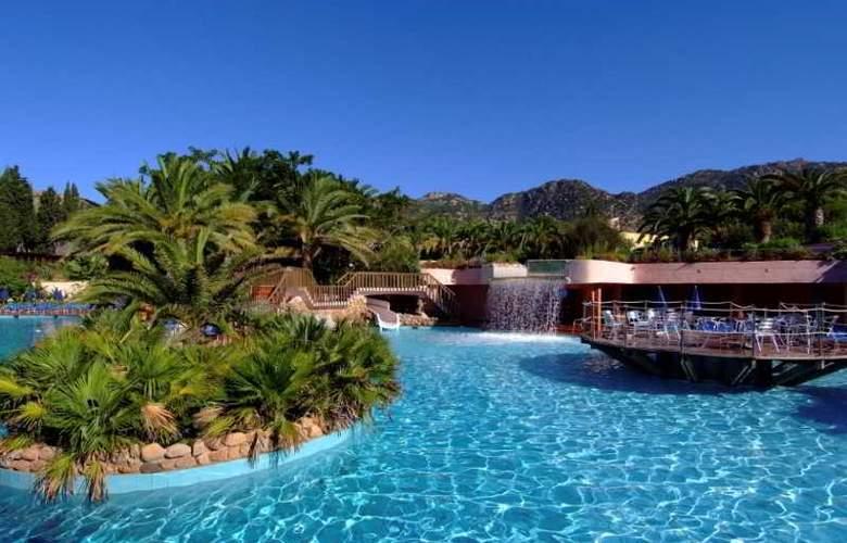 Forte Village Resort Castello - Pool - 12