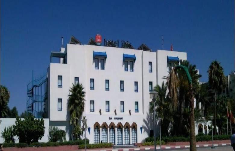 Ibis Fes - Hotel - 8