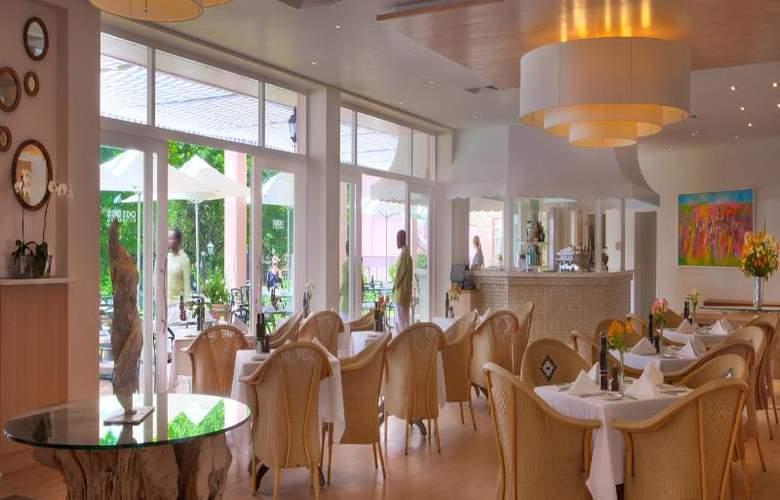 Belmond Mount Nelson - Restaurant - 34