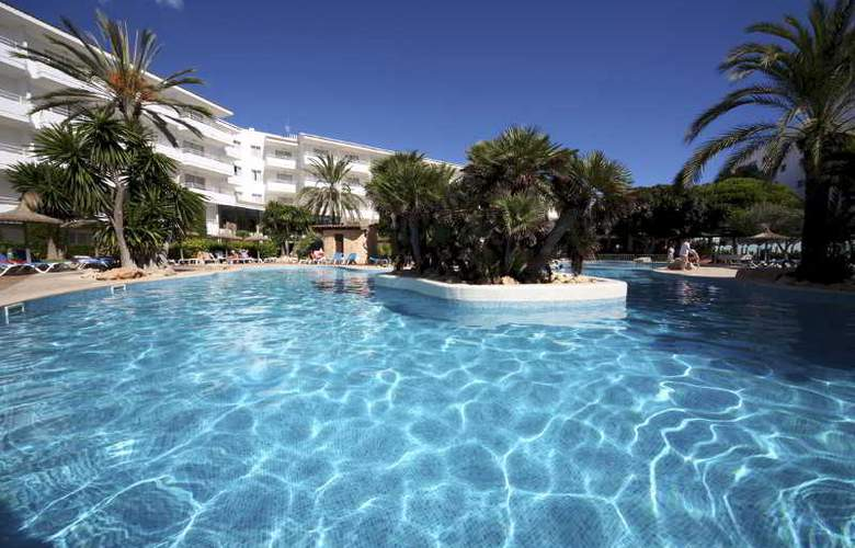 Marins Playa - Pool - 17