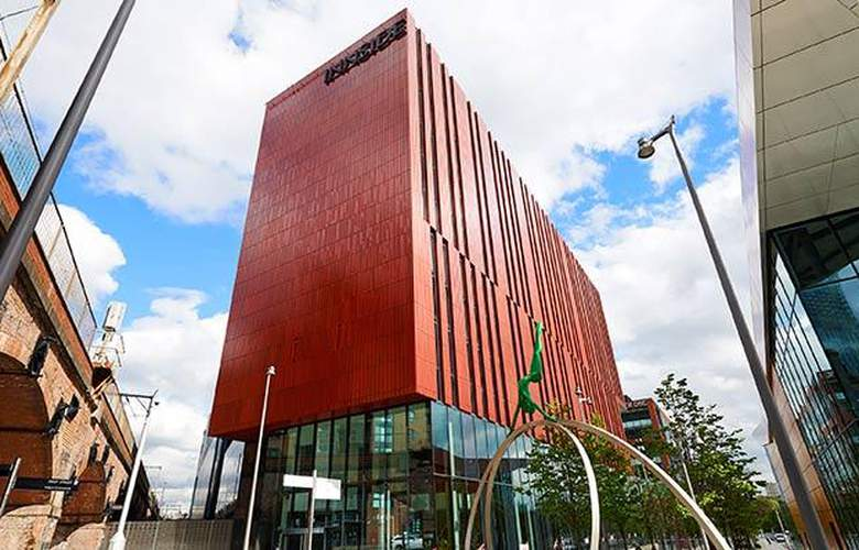 Innside Manchester - Hotel - 0