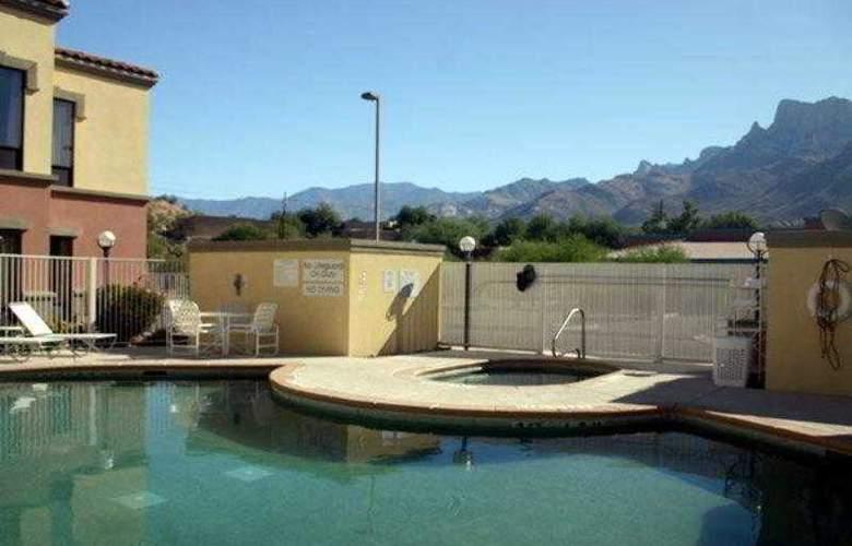 Fairfield Inn & Suites Tucson North/Oro Valley - Hotel - 2
