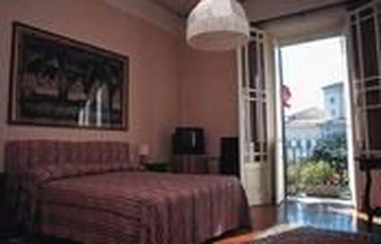 Villa Borghese - Room - 1