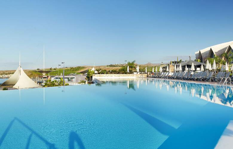 H10 Playa Meloneras Palace - Pool - 17