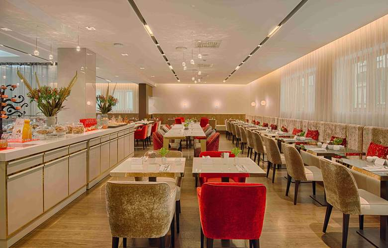 NH Collection Milano President - Restaurant - 4