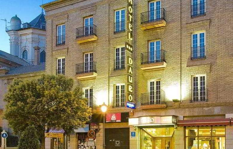 Dauro Granada - Hotel - 0