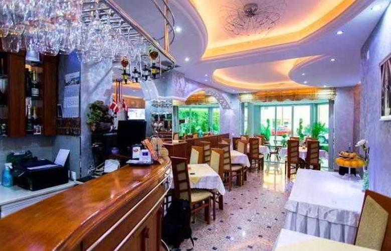 Villa Dislievski - Bar - 2