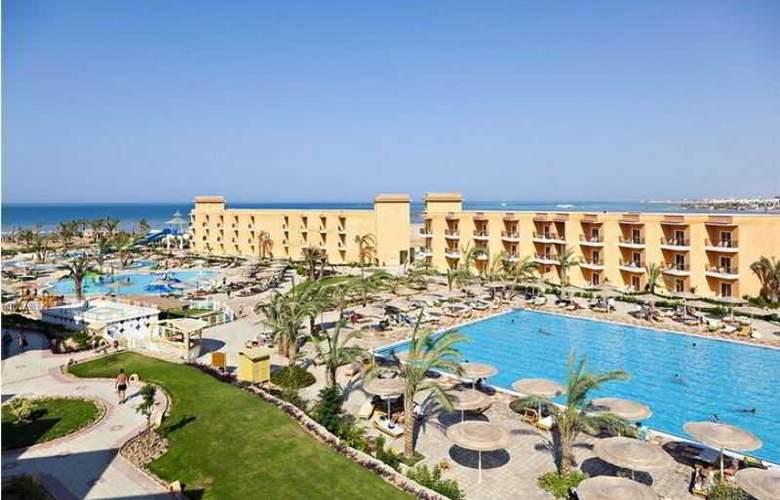 Three Corners Sunny Beach - Hotel - 8