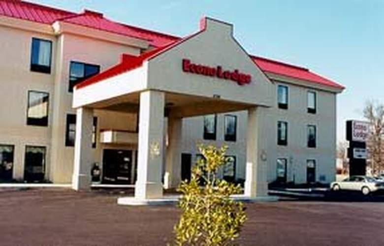 Econo Lodge (Hopewell) - Hotel - 0