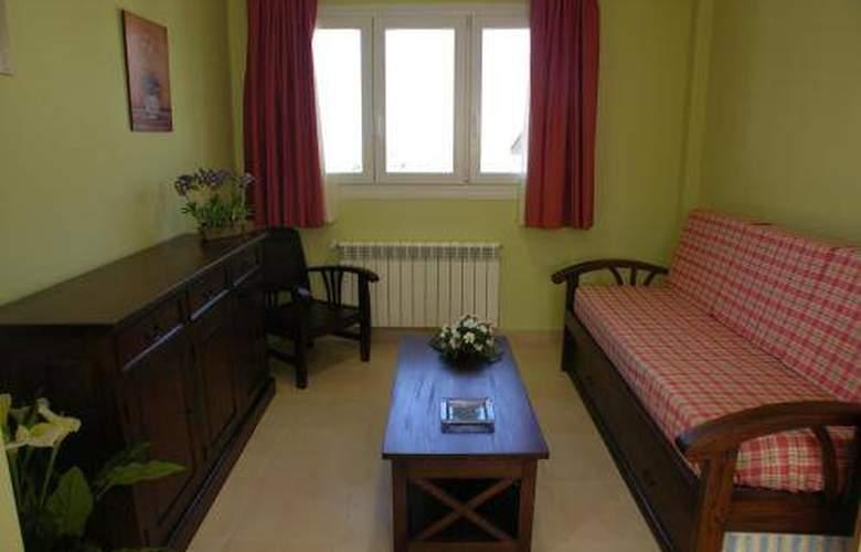 Apartamentos Playa de Toró - Room - 5