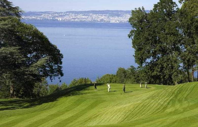 Royal Evian Resort - Sport - 9