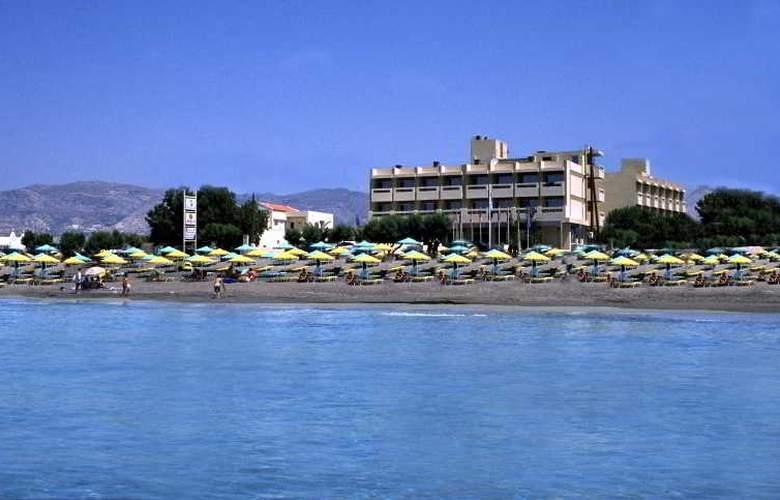 Tylissos Beach Hotel - Hotel - 0