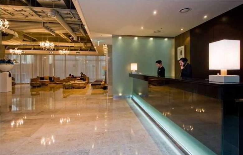 Ramada Hotel&Suites Seoul Namdaemun - Conference - 12