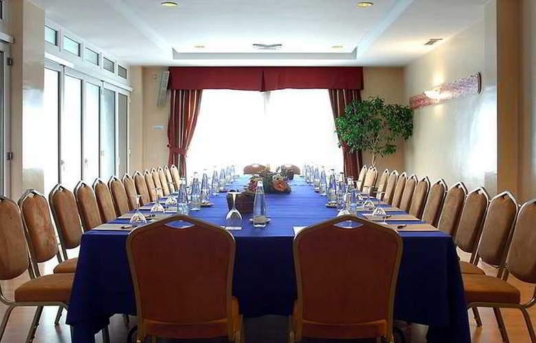 Vincci Costa Golf - Conference - 3