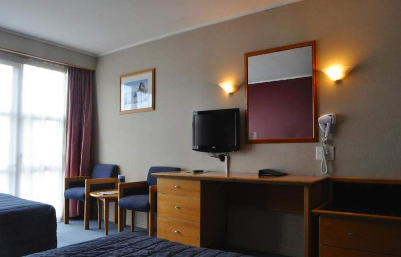 Grande Auckland Airport - Room - 2