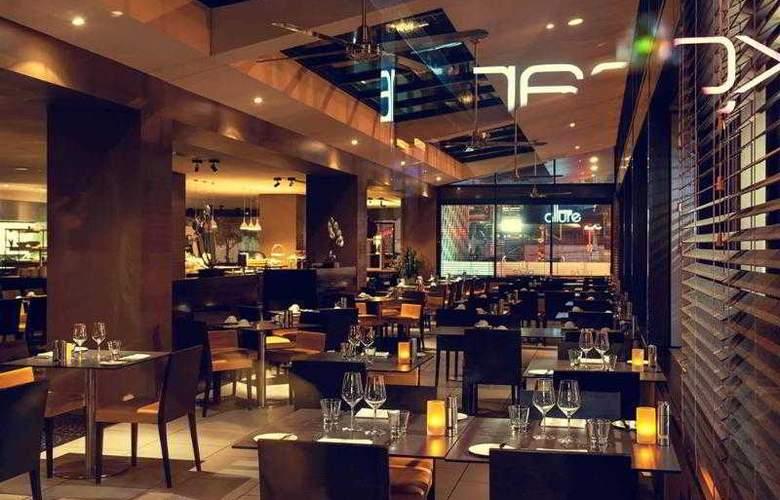 Mercure Brisbane King George - Hotel - 27