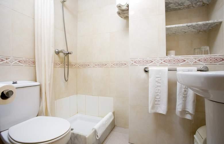 La Lonja - Room - 5