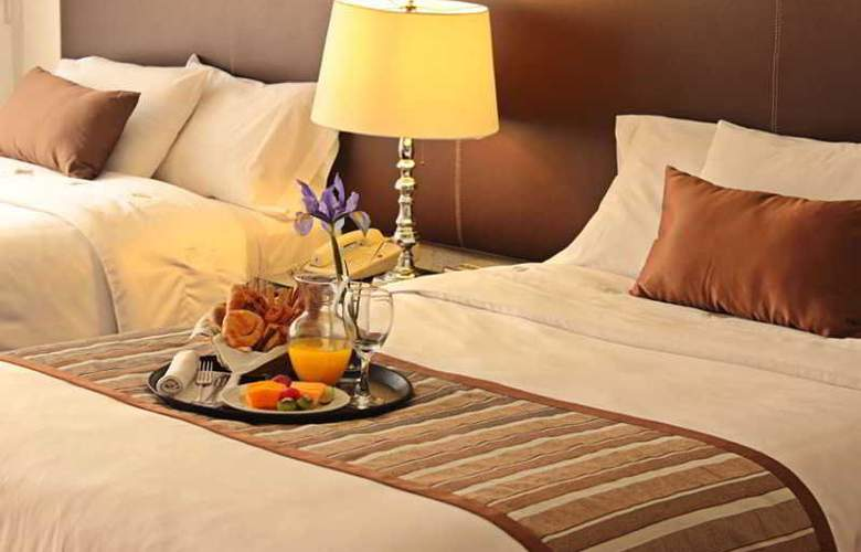 El Condado Miraflores Hotel & Suites - Room - 17